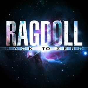 Ragdoll CD cover
