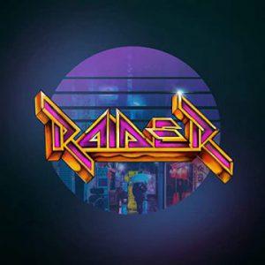 Raider: 'Tokyo' EP