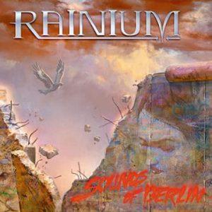 Rainium: 'Sounds of Berlin'