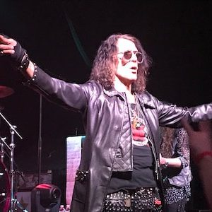 Ratt w/ opener Hair Nation live at the Showplace Theater in Buffalo, New York, USA Concert Review