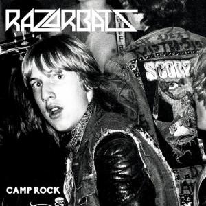 Razorbats CD cover