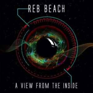 Reb Beach – 'A View From The Inside' (November 6, 2020)