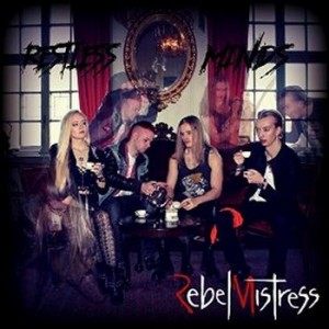 Rebel Mistress CD cover