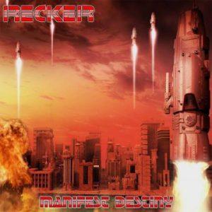 Recker: 'Manifest Destiny'