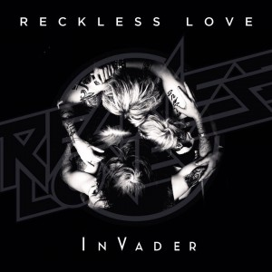 Reckless Love CD cover