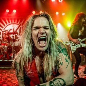 Melodic Rock Fest Australia Concert Review feat. Reckless Love, Ron Keel, Midnite City & more