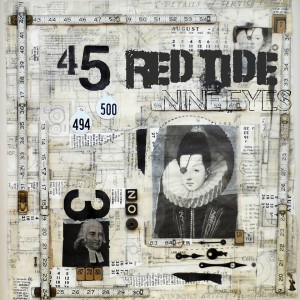 Red Tide CD cover