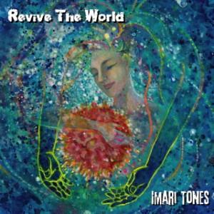 Revive The World album cover