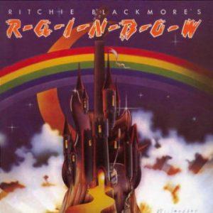 Rainbow: 'Ritchie Blackmore's Rainbow'