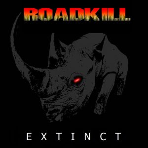 Roadkill album cover