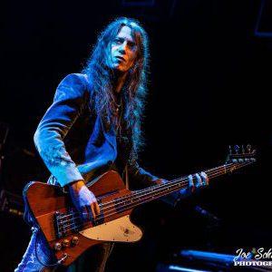 Interview with Spread Eagle, Sebastian Bach and UFO bassist Rob De Luca