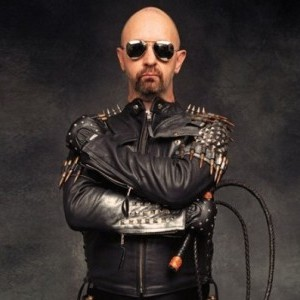 Rob Halford states Judas Priest never had a need or desire to go into area of devil-worship lyrics