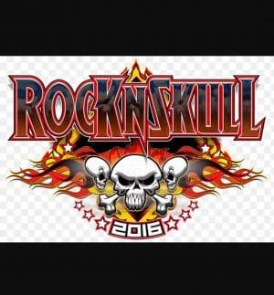 Rock N Skull poster