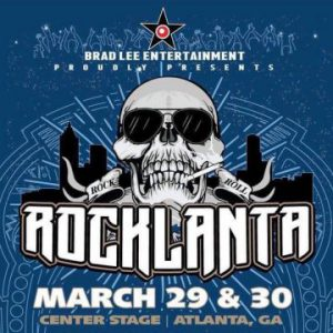 Interview with Rocklanta organizer and Brad Lee Entertainment principal Brad Lee