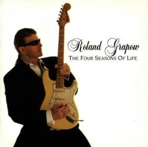Roland Grapow CD Four