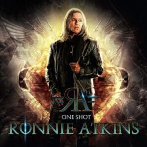 Ronnie Atkins – 'One Shot' (March 12, 2021)