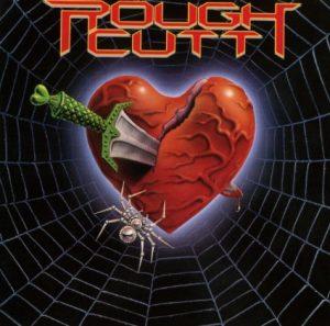 Rough Cutt CD cover