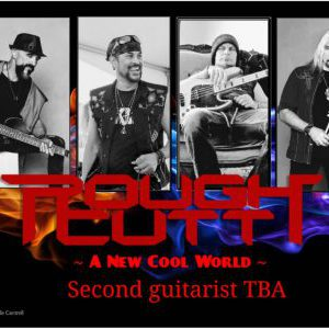 Rough Cutt are back! — Interview with band members Chris Hager, Dave Alford & Steven St. James