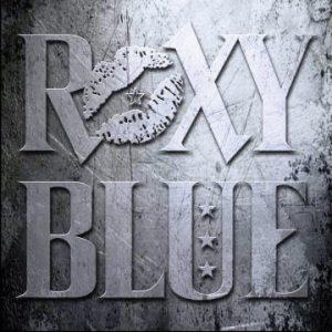 Roxy Blue – 'Roxy Blue' (August 9, 2019)