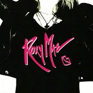 Roxy Mae CD cover