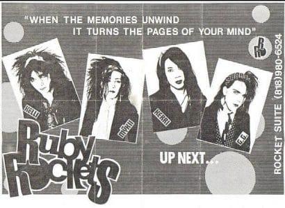 Ruby Rockets photo 3