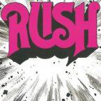 Rush: 'Rush'