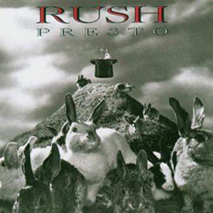 Rush: 'Presto'