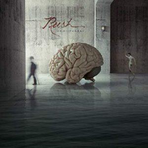 Rush: 'Hemispheres'
