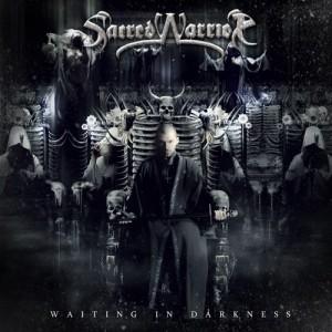Sacred Warrior CD cover