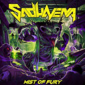 Sadhayena – 'Mist of Fury' (August 28, 2020)