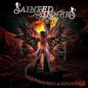 """Sainted Sinners release video for track """"Same Ol' Song"""""""