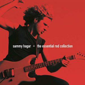Sammy Hagar: 'The Essential Red Collection: