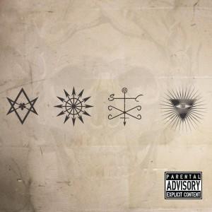 Santa Cruz CD cover