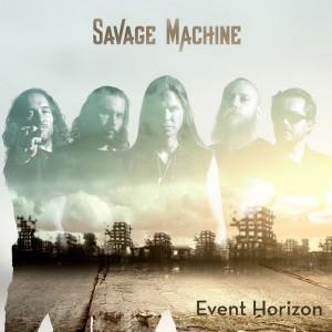 Savage Machine photo 1