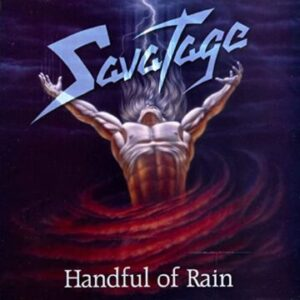 Drummer Steve Wacholz recalls his involvement with Savatage's first album after Criss Oliva's death
