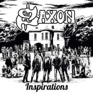 Saxon – 'Inspirations' (March 19, 2021)