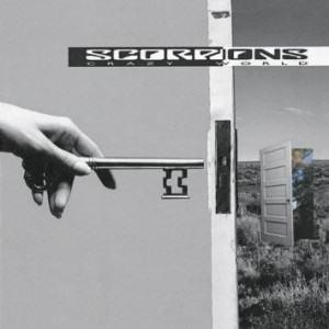 Scorpions CD cover