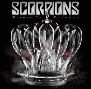 Scorpions CD