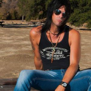 Interview with L.A. Guns, Sin City Sinners & Sin City Rejects member, and ex-Ratt bassist Scott Griffin