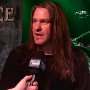 Drummer Shawn Drover taking credit for sparking reunion between Dave Mustaine and Dave Ellefson
