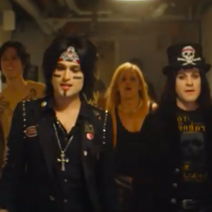Trailer released for Netflix movie 'The Dirt' on Mötley Crüe