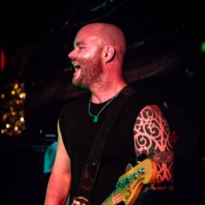 The Lazys announce departure of bassist Glenn Williams and replacement Troy Smith