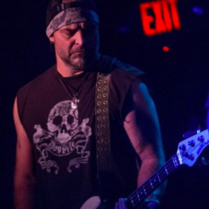 Interview with new Rough Cutt bassist Jeff Buehner