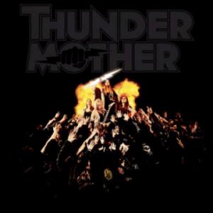 Thundermother – 'Heat Wave' (July 31, 2020)