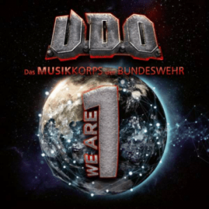 U.D.O. – 'We Are One' (July 17, 2020)