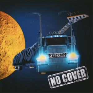 Ellefson – 'No Cover' (October 2, 2020)