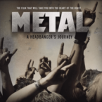 'Metal: A Headbanger's Journey' (documentary)