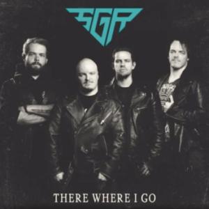 "Sixgun Renegades release new single ""There Where I Go"""