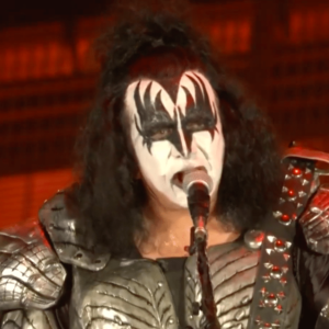 KISS' New Year's Eve live stream from Dubai Concert Review