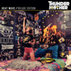 Thundermother: 'Heat Wave Deluxe Edition'